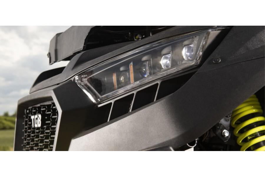 BLADE 1000i LTX LED EPS EFI 14'' EURO 4