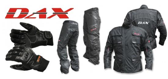 DAX - odzież i akcesoria