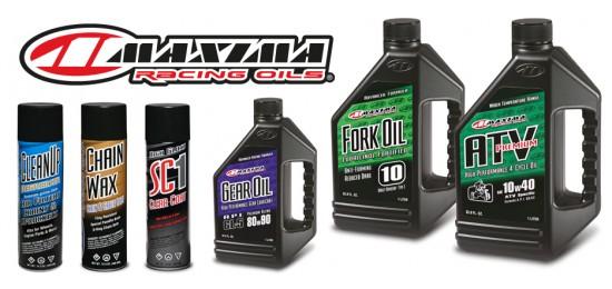 MAXIMA - amerykańskie oleje