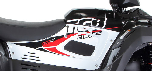 TGB Blade 1000i in new colors