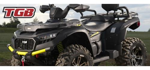 Nowy model 2020  - TGB Blade 1000i LTX