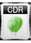 TGB logo / CDR