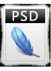TGB logo / PSD